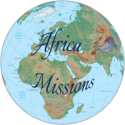 Africa Missions