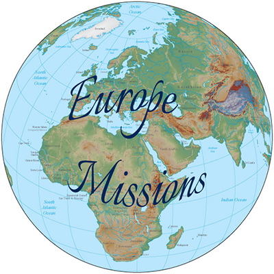 Europe Missions